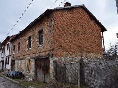 ID -341, Бачево Къща с парцел за продажба