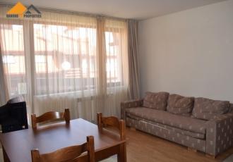 """Банско Апартамент с една спалня за продажба в апартхотел """"Белмонт"""""""