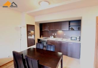 """Банско 2-стаен апартамент за продажба в апартхотел """"Eagle Nest"""""""