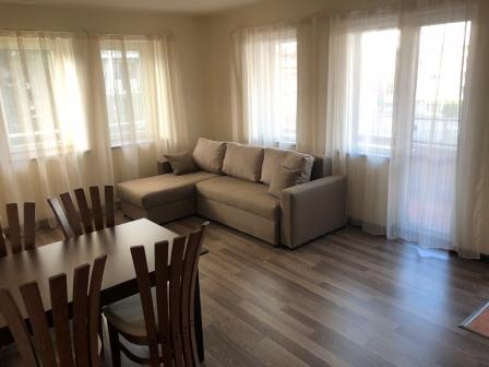 ID -231, Разлог Обзаведен 2-стаен апартамент за продажба в самият център
