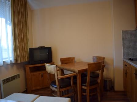 ID -491, Банско Стилно обзаведен 2- стаен апартамент за продажба в малка сграда