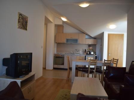 ID -506, Разлог 3-стаен апартамент за продажба в апартхотел
