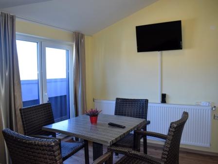 ID -623, Банско Малометражен 2-стаен апартамент за продажба в апартхотел